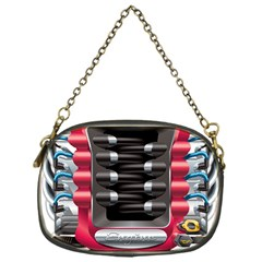 Car Engine Chain Purses (one Side)  by BangZart