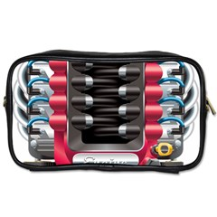 Car Engine Toiletries Bags 2 Side by BangZart