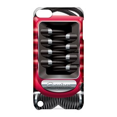 Car Engine Apple Ipod Touch 5 Hardshell Case With Stand by BangZart