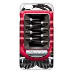 Car Engine Iphone 6 Plus/6s Plus Tpu Case by BangZart
