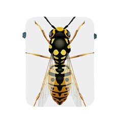 Wasp Apple Ipad 2/3/4 Protective Soft Cases by BangZart