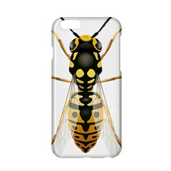 Wasp Apple Iphone 6/6s Hardshell Case by BangZart