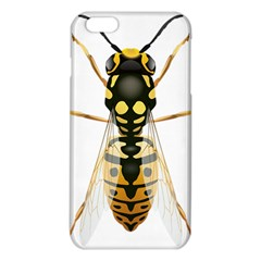 Wasp Iphone 6 Plus/6s Plus Tpu Case by BangZart