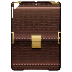 Brown Bag Apple Ipad Pro 9 7   Hardshell Case by BangZart