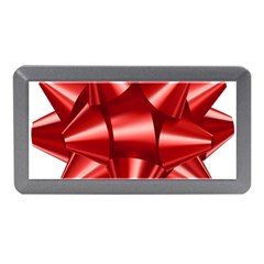 Red Bow Memory Card Reader (mini) by BangZart