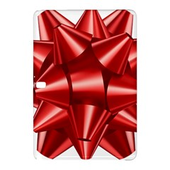 Red Bow Samsung Galaxy Tab Pro 12 2 Hardshell Case