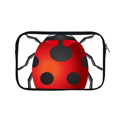 Ladybug Insects Apple Macbook Pro 13  Zipper Case by BangZart