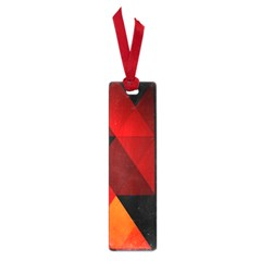 Abstract Triangle Wallpaper Small Book Marks by BangZart
