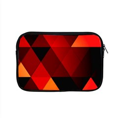 Abstract Triangle Wallpaper Apple Macbook Pro 15  Zipper Case by BangZart