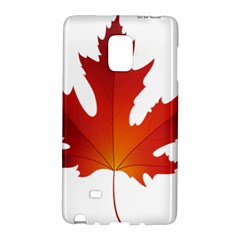 Autumn Maple Leaf Clip Art Galaxy Note Edge