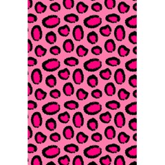 Cute Pink Animal Pattern Background 5 5  X 8 5  Notebooks by TastefulDesigns