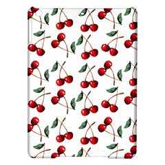 Cherry Red Ipad Air Hardshell Cases
