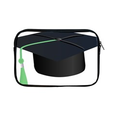 Graduate Cap Apple Ipad Mini Zipper Cases by Colorfulart23