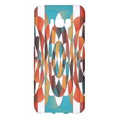 Colorful Geometric Abstract Samsung Galaxy S8 Plus Hardshell Case