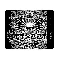Tattoo Tribal Street Art Samsung Galaxy Tab Pro 8 4  Flip Case