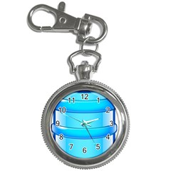 Large Water Bottle Key Chain Watches by BangZart