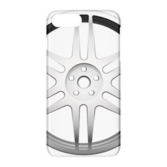 Wheel Skin Cover Apple Iphone 7 Plus Hardshell Case