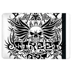 Tattoo Tribal Street Art Ipad Air 2 Flip