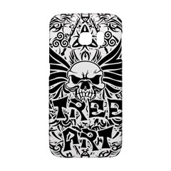 Tattoo Tribal Street Art Galaxy S6 Edge