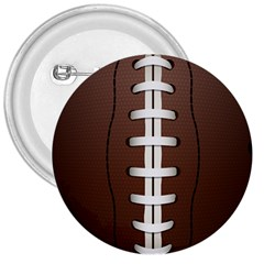 Football Ball 3  Buttons by BangZart