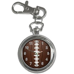 Football Ball Key Chain Watches by BangZart