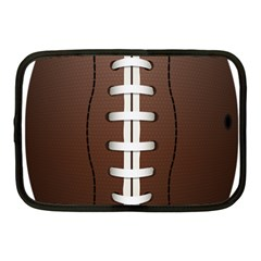 Football Ball Netbook Case (medium)  by BangZart