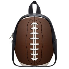Football Ball School Bags (small)  by BangZart