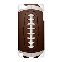 Football Ball Apple Ipod Touch 5 Hardshell Case by BangZart
