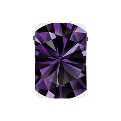 Amethyst Apple Ipad Mini Protective Soft Cases by BangZart