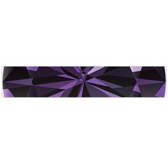 Amethyst Flano Scarf (large) by BangZart