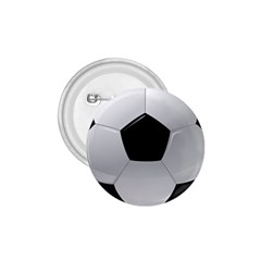 Soccer Ball 1 75  Buttons by BangZart