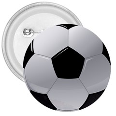 Soccer Ball 3  Buttons by BangZart