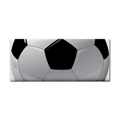 Soccer Ball Cosmetic Storage Cases by BangZart