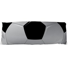 Soccer Ball Body Pillow Case (dakimakura) by BangZart