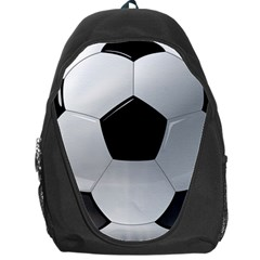 Soccer Ball Backpack Bag by BangZart