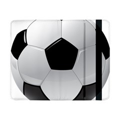 Soccer Ball Samsung Galaxy Tab Pro 8 4  Flip Case by BangZart