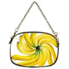 Bananas Decoration Chain Purses (one Side)  by BangZart