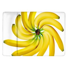 Bananas Decoration Samsung Galaxy Tab 10 1  P7500 Flip Case