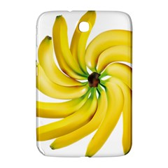 Bananas Decoration Samsung Galaxy Note 8 0 N5100 Hardshell Case  by BangZart