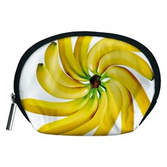 Bananas Decoration Accessory Pouches (medium)  by BangZart