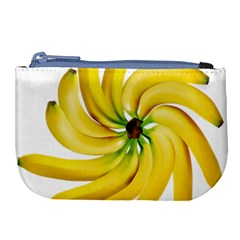 Bananas Decoration Large Coin Purse