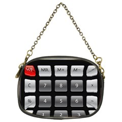 Calculator Chain Purses (one Side)  by BangZart