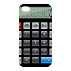 Calculator Apple Iphone 4/4s Hardshell Case by BangZart