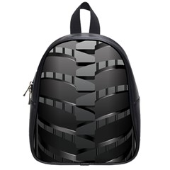 Tire School Bags (small)  by BangZart