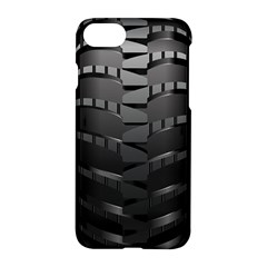 Tire Apple Iphone 7 Hardshell Case by BangZart