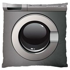 Washing Machine Standard Flano Cushion Case (one Side) by BangZart