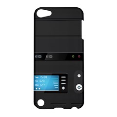 Standard Computer Case Front Apple Ipod Touch 5 Hardshell Case by BangZart