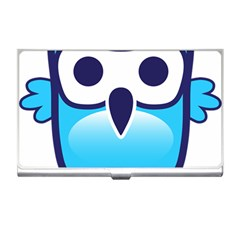 Owl Logo Clip Art Business Card Holders by BangZart