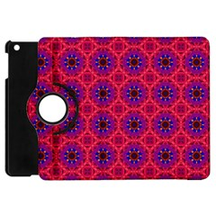 Retro Abstract Boho Unique Apple Ipad Mini Flip 360 Case by BangZart