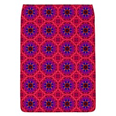 Retro Abstract Boho Unique Flap Covers (l)  by BangZart